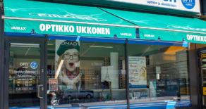 Turku, Optikko Ukkonen