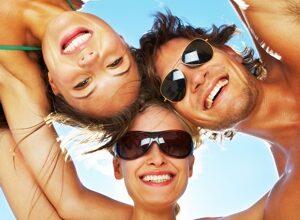 Suojaa silmäsi UV-säteiltä – soluilla on muisti