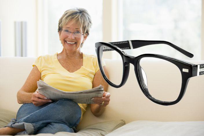 Kehysvalinnan ABC yli 50-vuotiaille