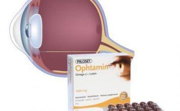 Uutta tietoa silmänpohjan ikärappeuman ehkäisemisestä