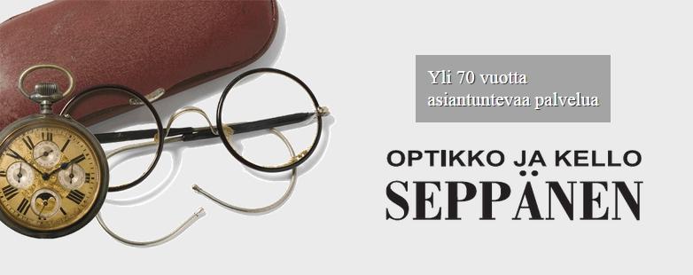 footer optikko ja kello seppänen