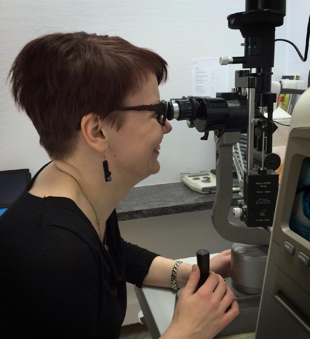 merja ja mikroskooppi opti+ optikko