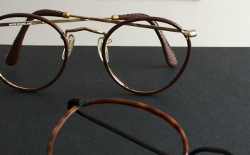 """Kuningaskuluttaja kysyi: """"Miksei silmälasilinssejä saa vanhoihin kehyksiin?"""""""