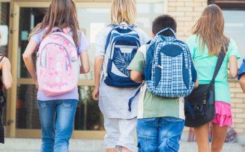 Koululaisen ja nuoren opiskelijan näkö kannattaa tarkistaa vuosittain