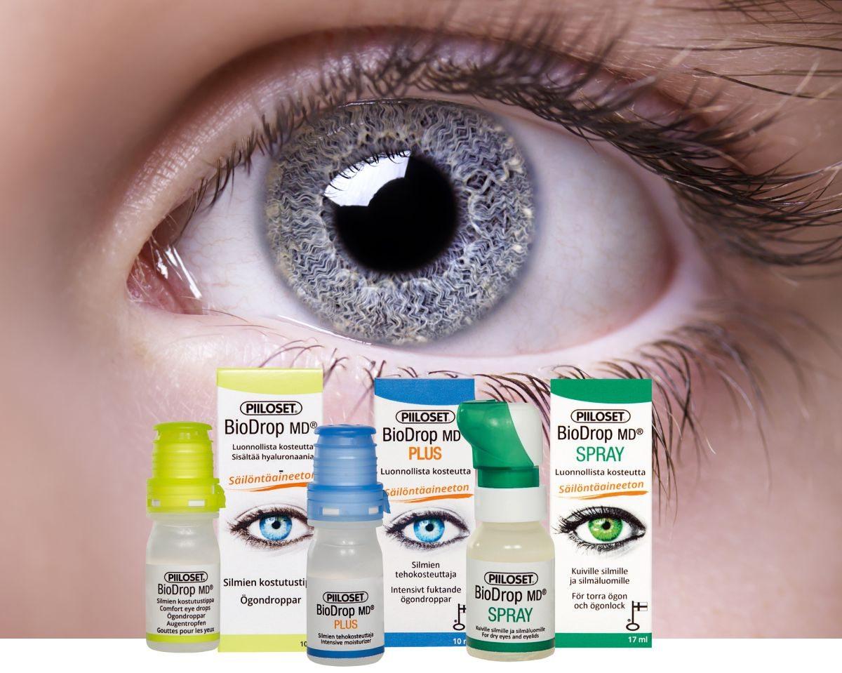 silmien-kostutus-kuivasilmaisyys