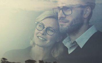 Heijastuksia silmälasimuodissa – Skaga Reflections
