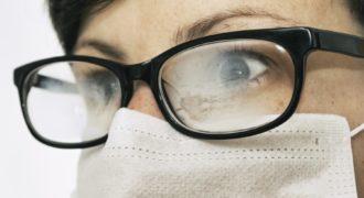 Ajankohtaista nyt! Näkömukavuus ja kehyshygienia.