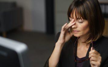 YLE uutisoi: Epämääräiset silmäoireet vaivaavat monia etätyöläisiä – tuntemukset ovat yleensä ohimeneviä ja vaarattomia