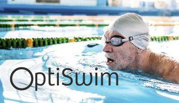Yksilölliset uimalasit Opti+optikoilta